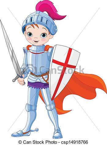 Medieval knight clipart 4 » Clipart Portal.