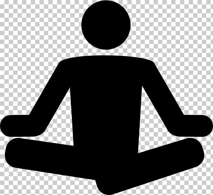 Yoga Computer Icons , meditation PNG clipart.