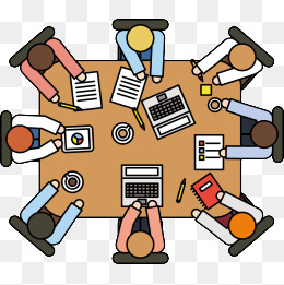Conference Room PNG Images.
