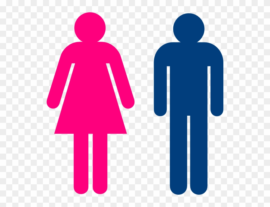 Men And Women Stick Figure Clipart (#77040).
