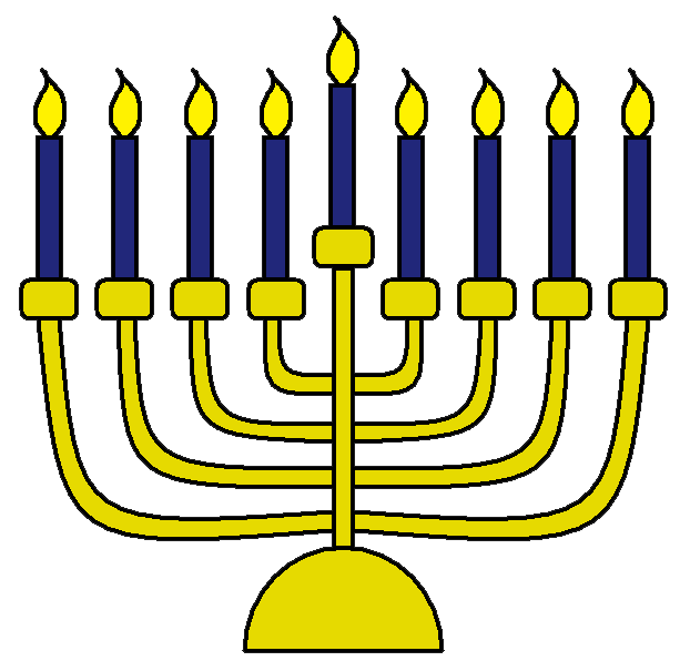 Free Menorah Photos, Download Free Clip Art, Free Clip Art.