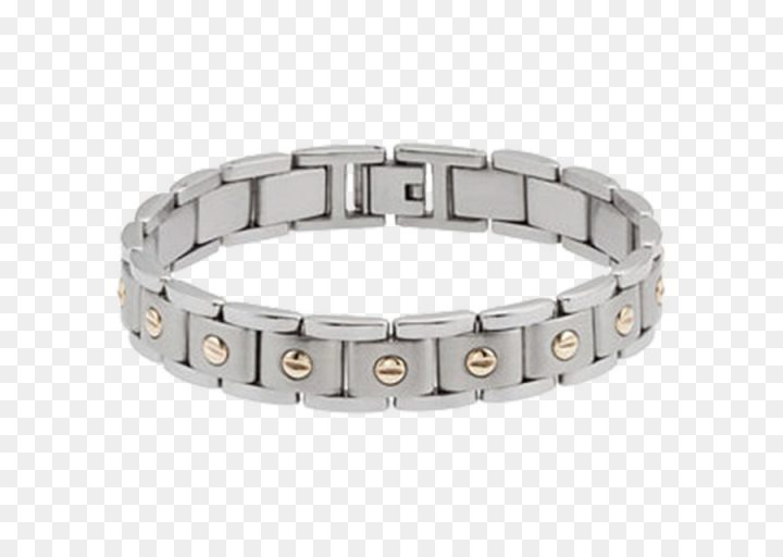 Free Download PNG Clipart Transparent Bracelet Stainless.