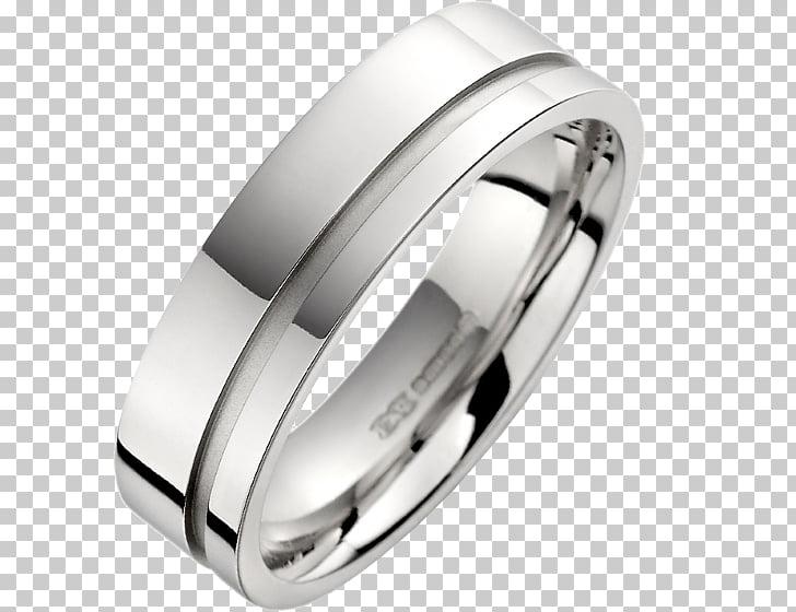 Wedding ring Diamond Gold Brilliant, men\'s flat material PNG.
