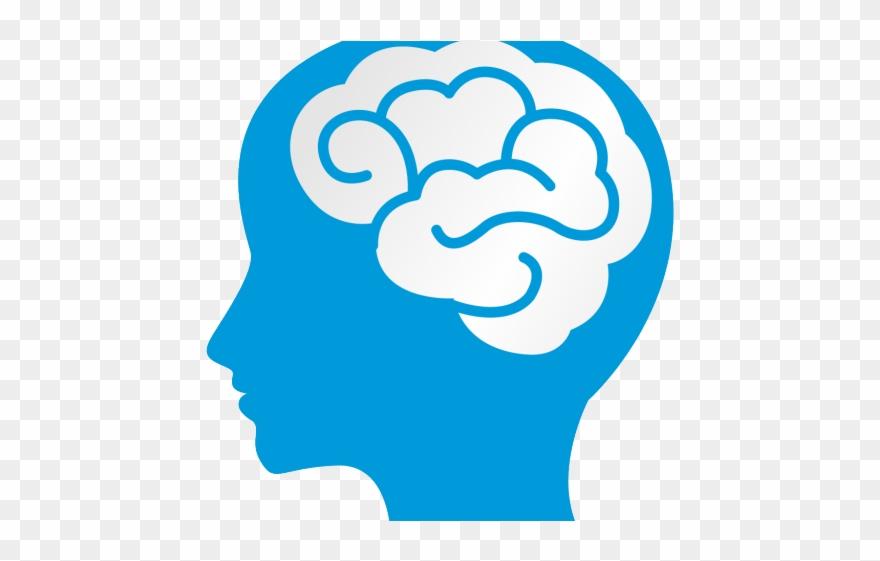 Brain Clipart Mental Health.