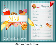 Free Dinner Menu Cliparts, Download Free Clip Art, Free Clip Art on.