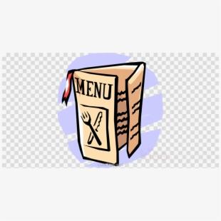 Restaurant Menu Clipart , Transparent Cartoon, Free Cliparts.