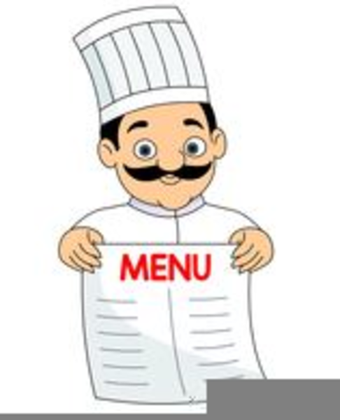 Free Clipart For Restaurants Menus.