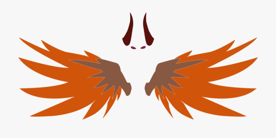 Devil Clipart Wings.