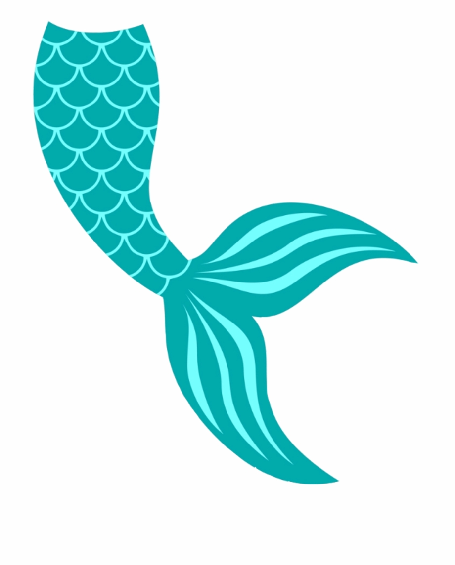 Mermaid Tail Svg Free Free PNG Images & Clipart Download #410065.