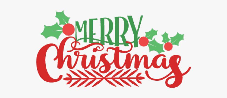 Christmas Clipart Clipart Merry Christmas.