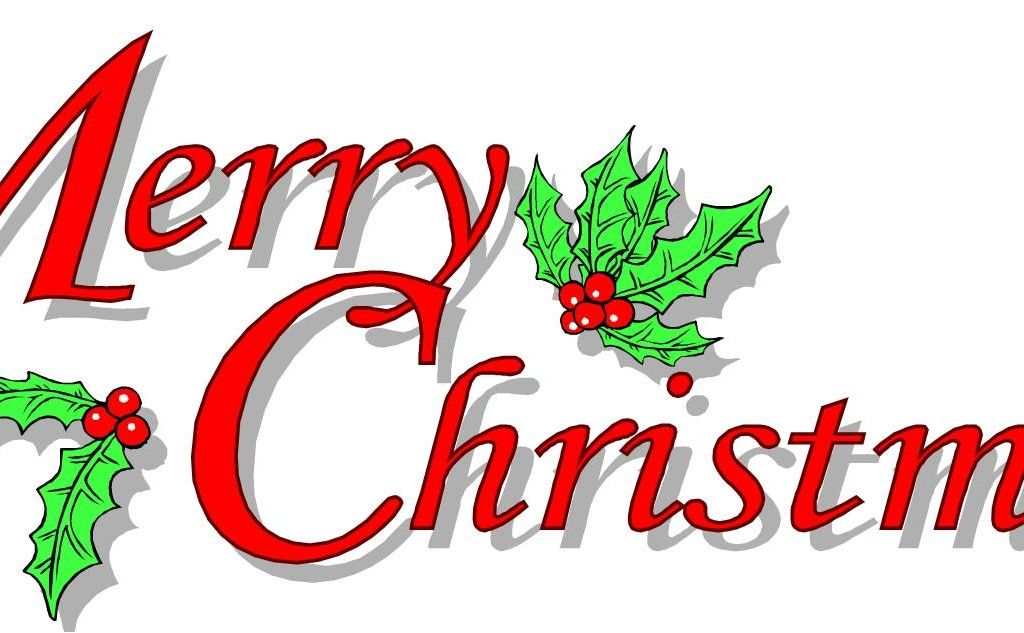 Clipart Images Merry Christmas 2019 Clipart.