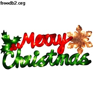 Clipart merry christmas signs 3 » Clipart Portal.