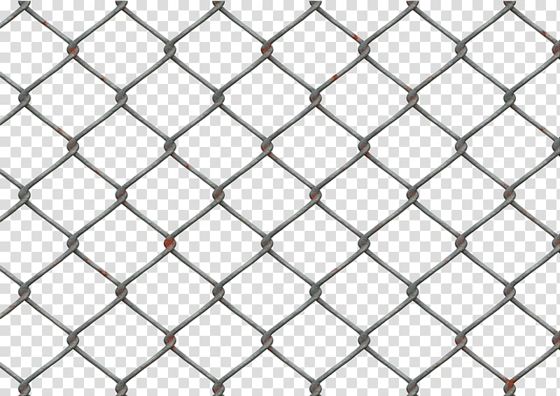 Silver barbwire, Mesh Wire Fence Chain.