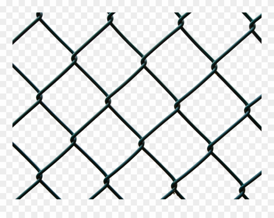 Fence Field, Wire Mesh, Isolated, Fence, Blocked.