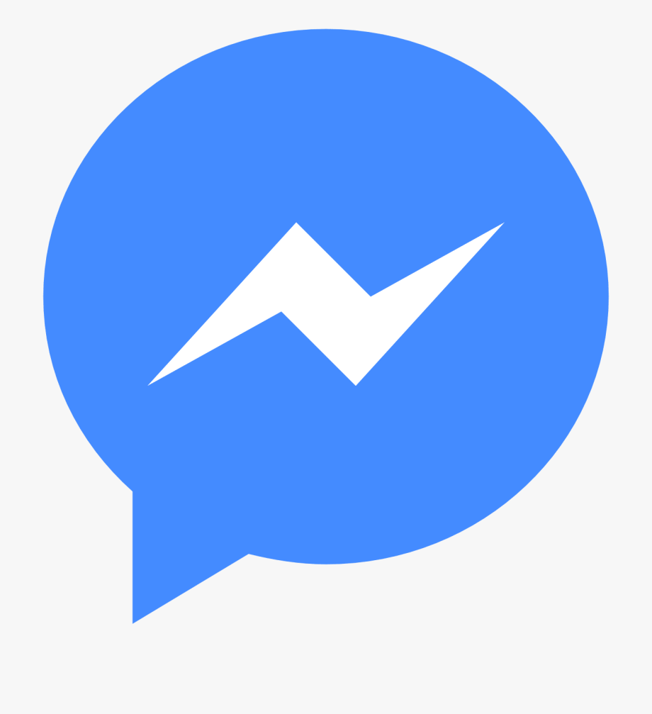 Facebook Messenger Icon Png Clipart , Png Download.
