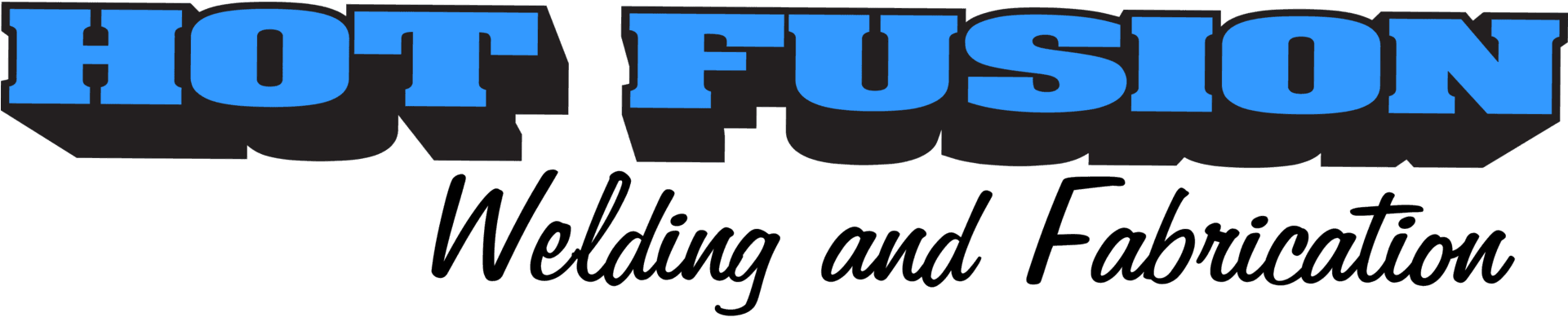 In Queensland Hot Fusion Pty Ltd Logo.