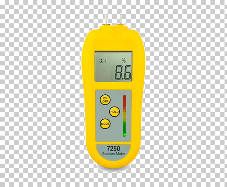 Moisture Meters Hygrometer Thermometer Humidity, water PNG.