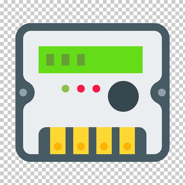 Electricity meter Computer Icons Smart meter, metre PNG.