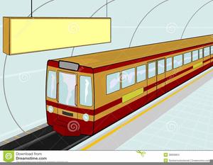 Metro Bus Clipart.