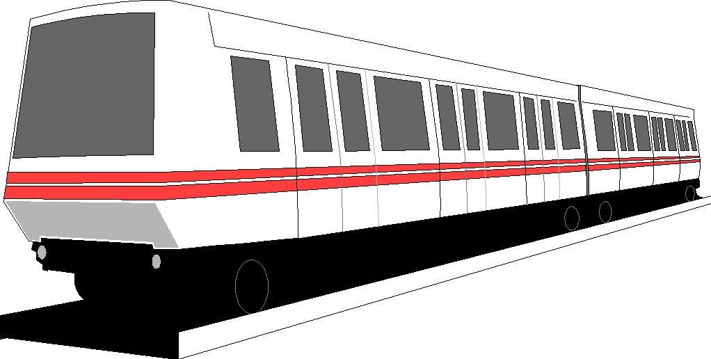 Metro clipart 3 » Clipart Portal.