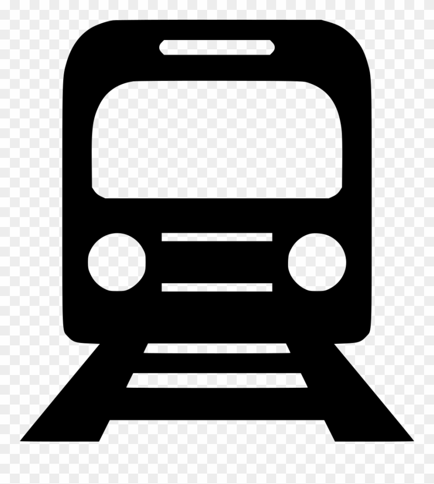 Metro Train Svg Png Icon Free Download.