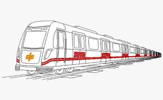 Metro clipart 2 » Clipart Portal.