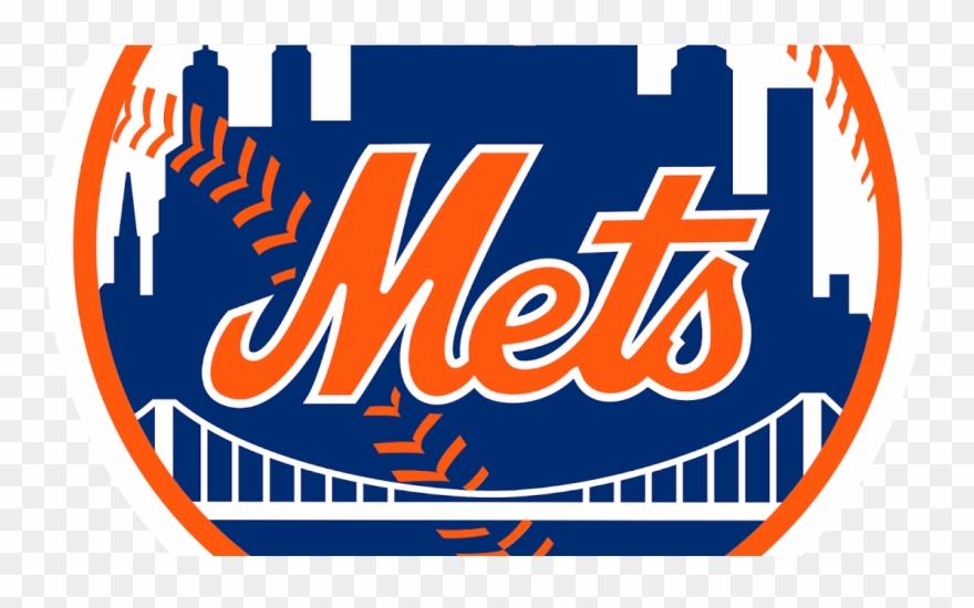 New York Mets Logo Clipart (#1451483).