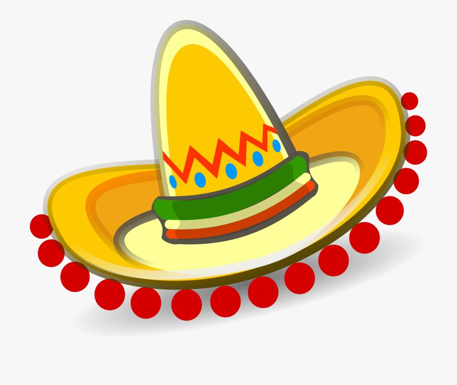 Mexican Fiesta Clipart Clipart Kid.