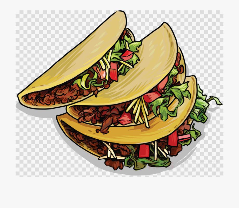 Tacos Clipart Dish Mexican.