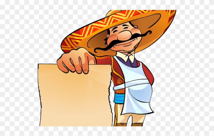 Mexico Clipart Mexican Restaurant.