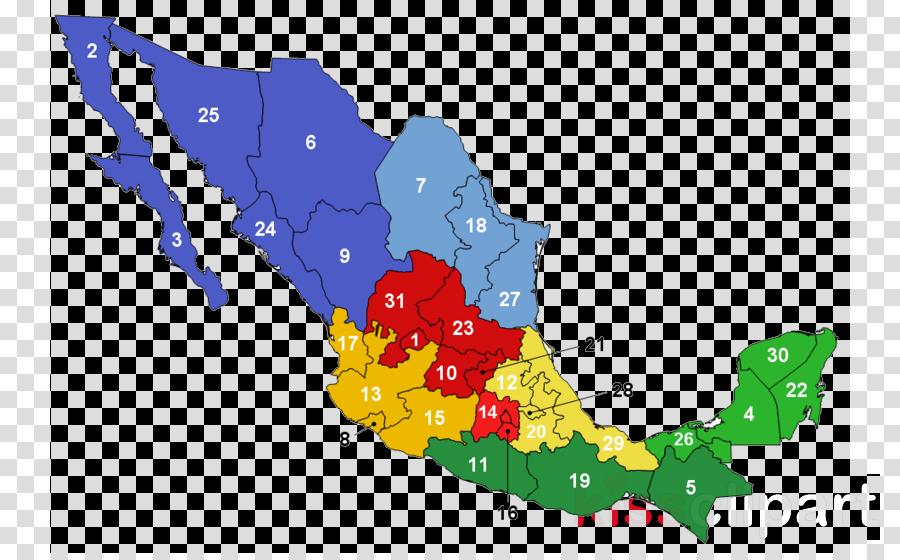 Mexico City clipart.