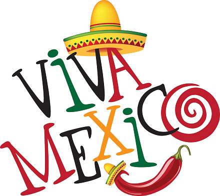 Mexico clipart 1 » Clipart Station.