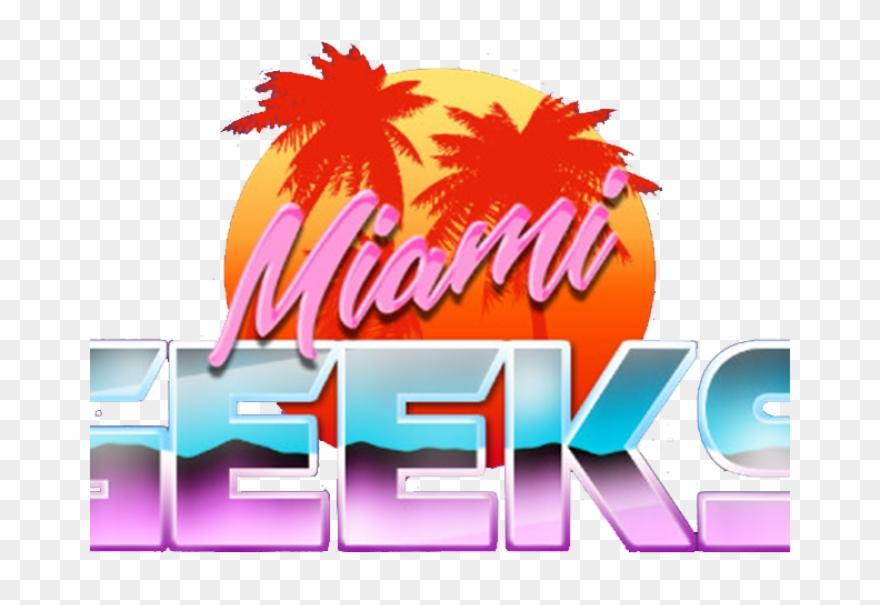 Miami Geeks.