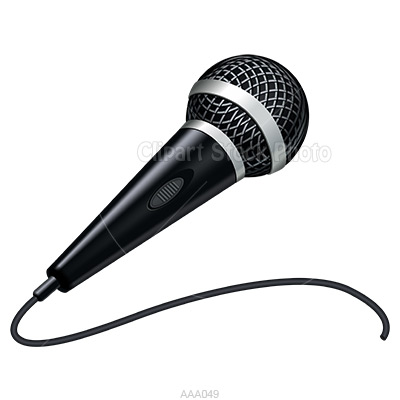 Free Microphone Clip Art, Download Free Clip Art, Free Clip.