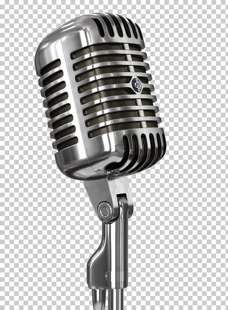 Microphone , Mic PNG clipart.
