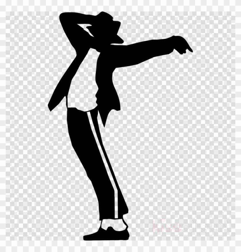 Dance Michael Jackson Silhouette Clipart Michael Jackson\'s.