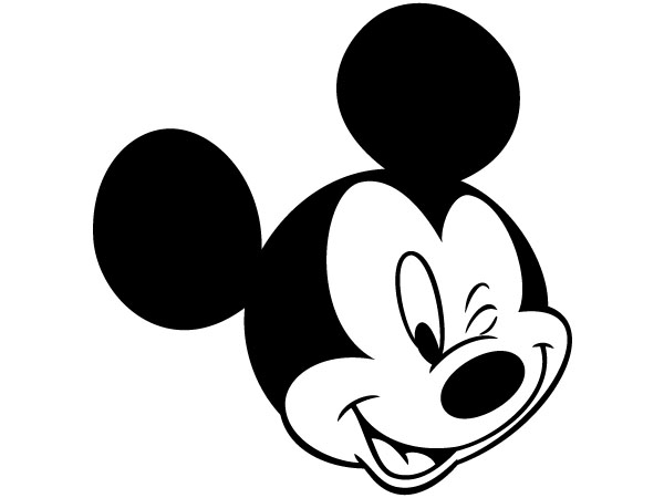 Free Picture Of Mickey Mouse Head, Download Free Clip Art, Free Clip.