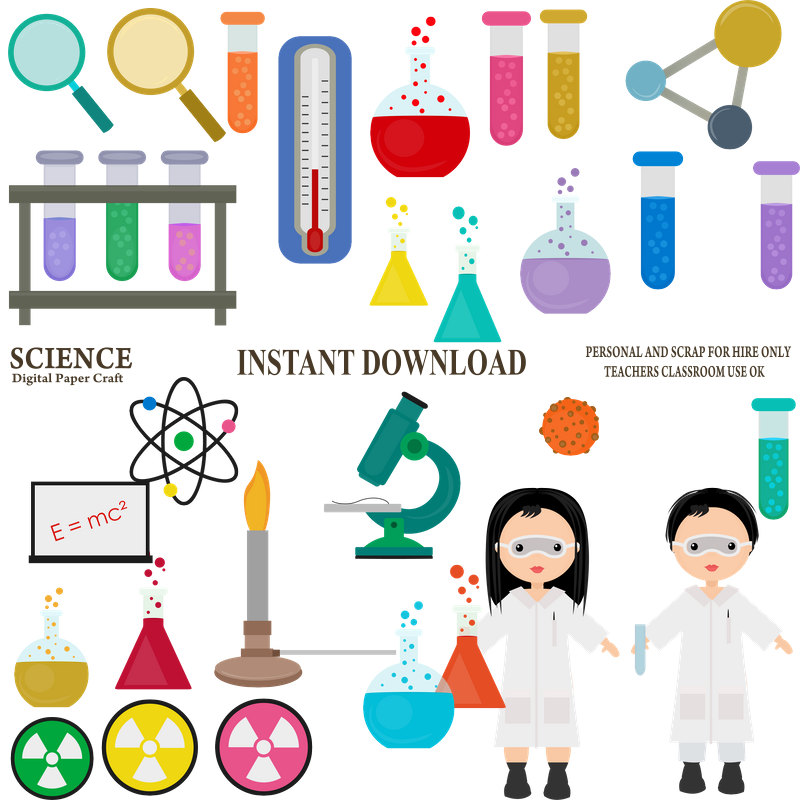 Free Microbiology Cliparts, Download Free Clip Art, Free.