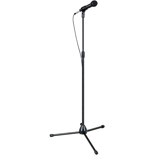 Free Microphone Stand Silhouette, Download Free Clip Art.