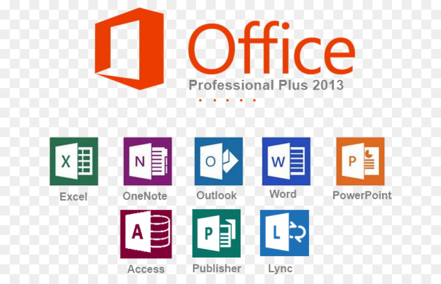 Office 365 Logo clipart.