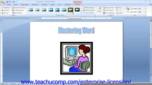 Microsoft Office Clipart Not Working.