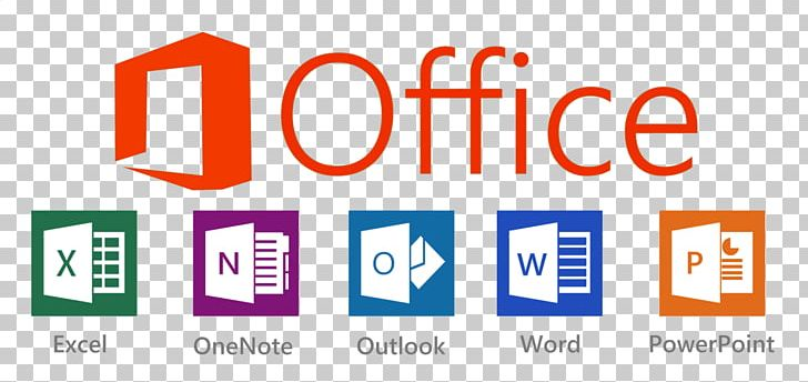 Microsoft Office 2016 Microsoft Excel Microsoft Word PNG.