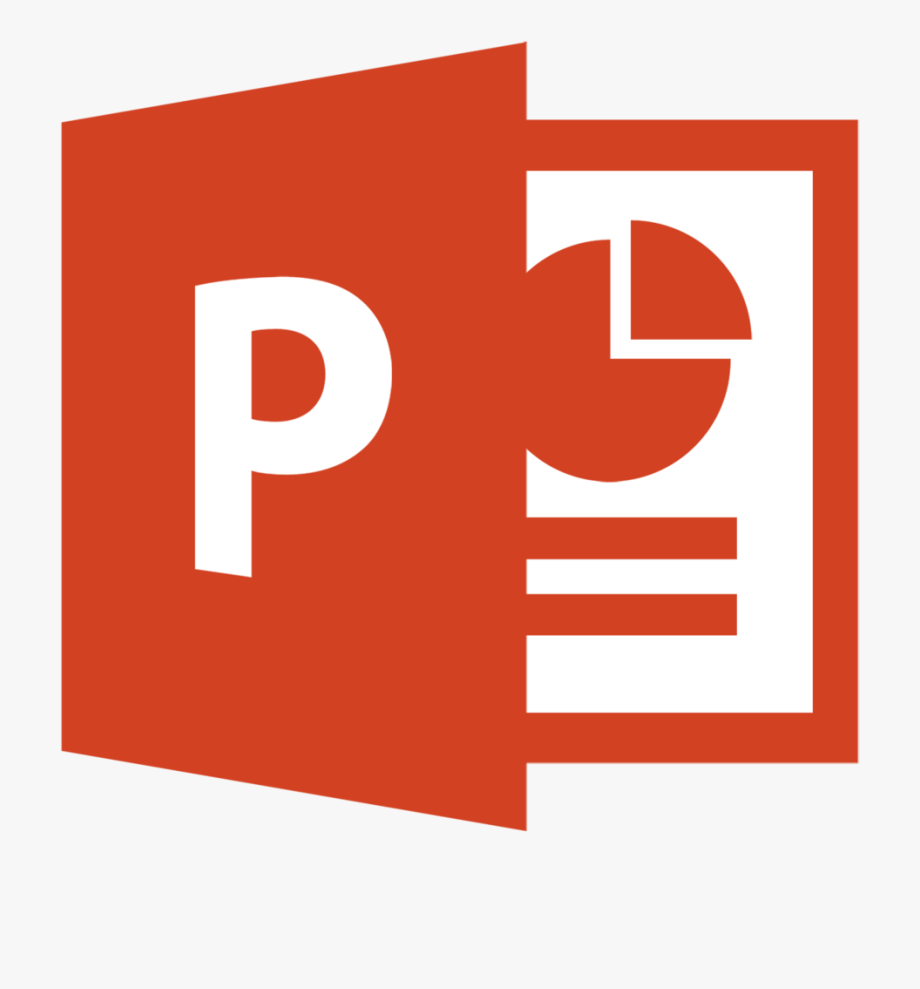 Microsoft Office Powerpoint Png.