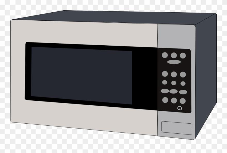 Microwave Clipart Microwave Ovens Clip Art.