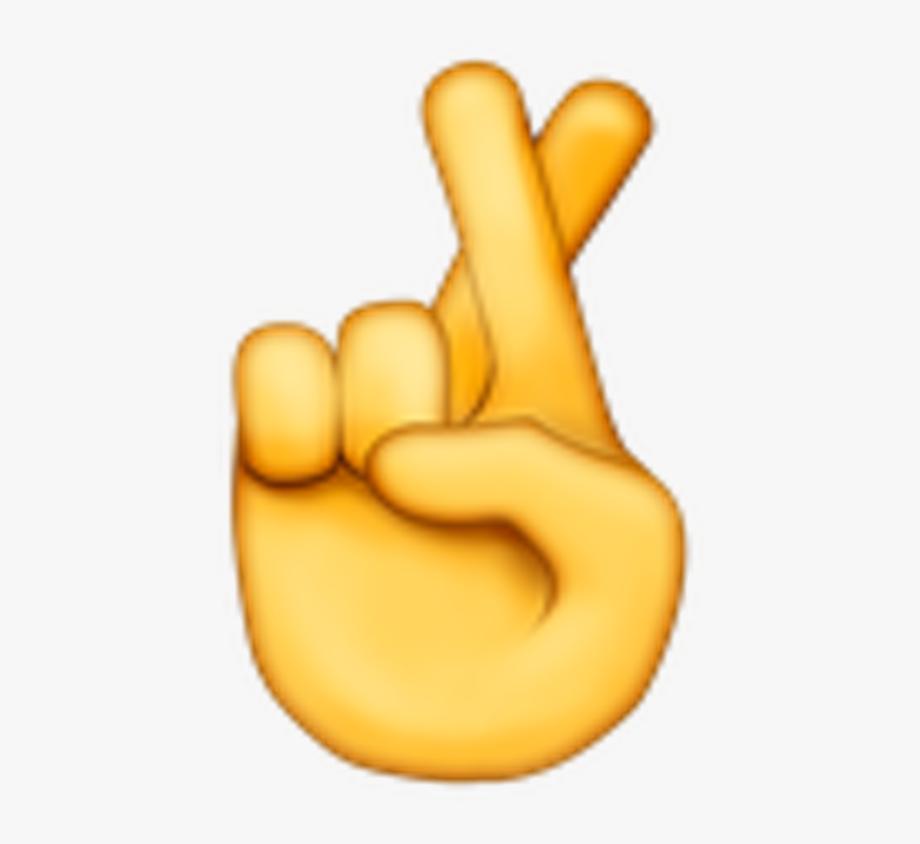 Fingers Clipart Middle Finger Emoji.