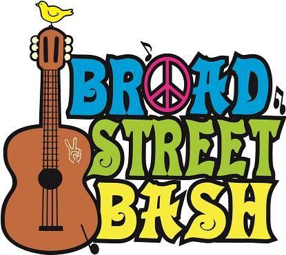 Broad Street Bash.