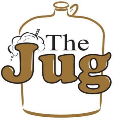 The Jug on Twitter: \