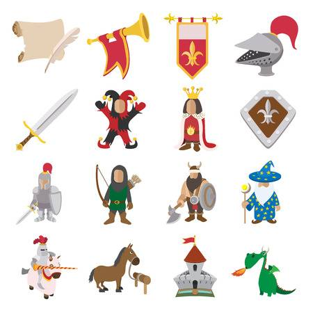 Medieval Cliparts Free Download Clip Art.