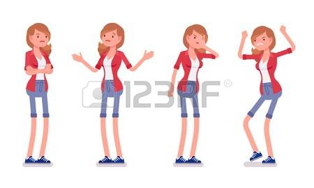 241 Millennial Cliparts, Stock Vector And Royalty Free Millennial.