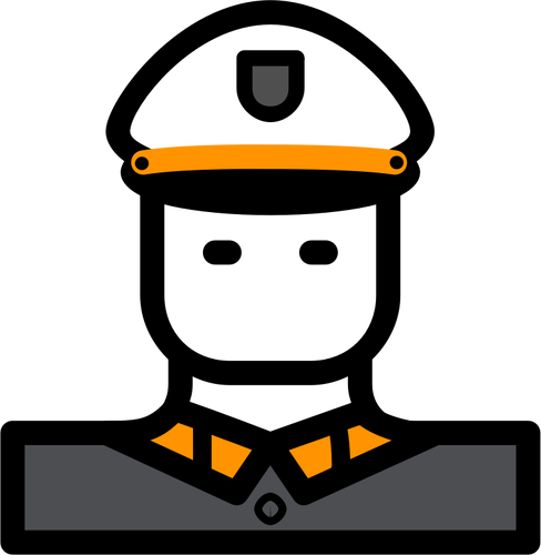 Military officer.